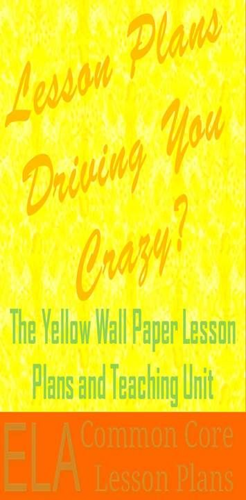 download yellow wallpaper short summary gallery