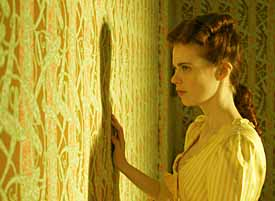 Yellow Wallpaper Story