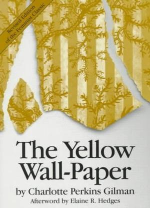 Yellow Wallpaper Text