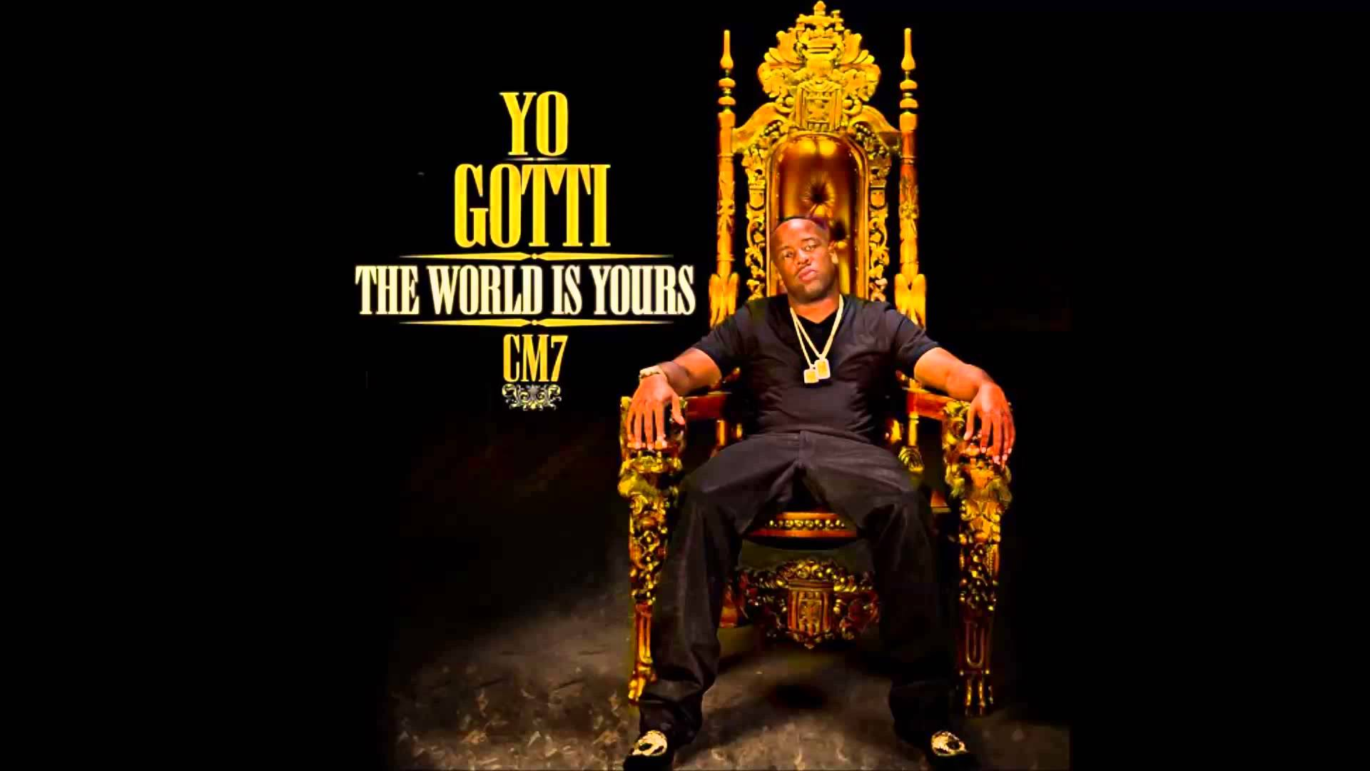 Yo Gotti Wallpaper
