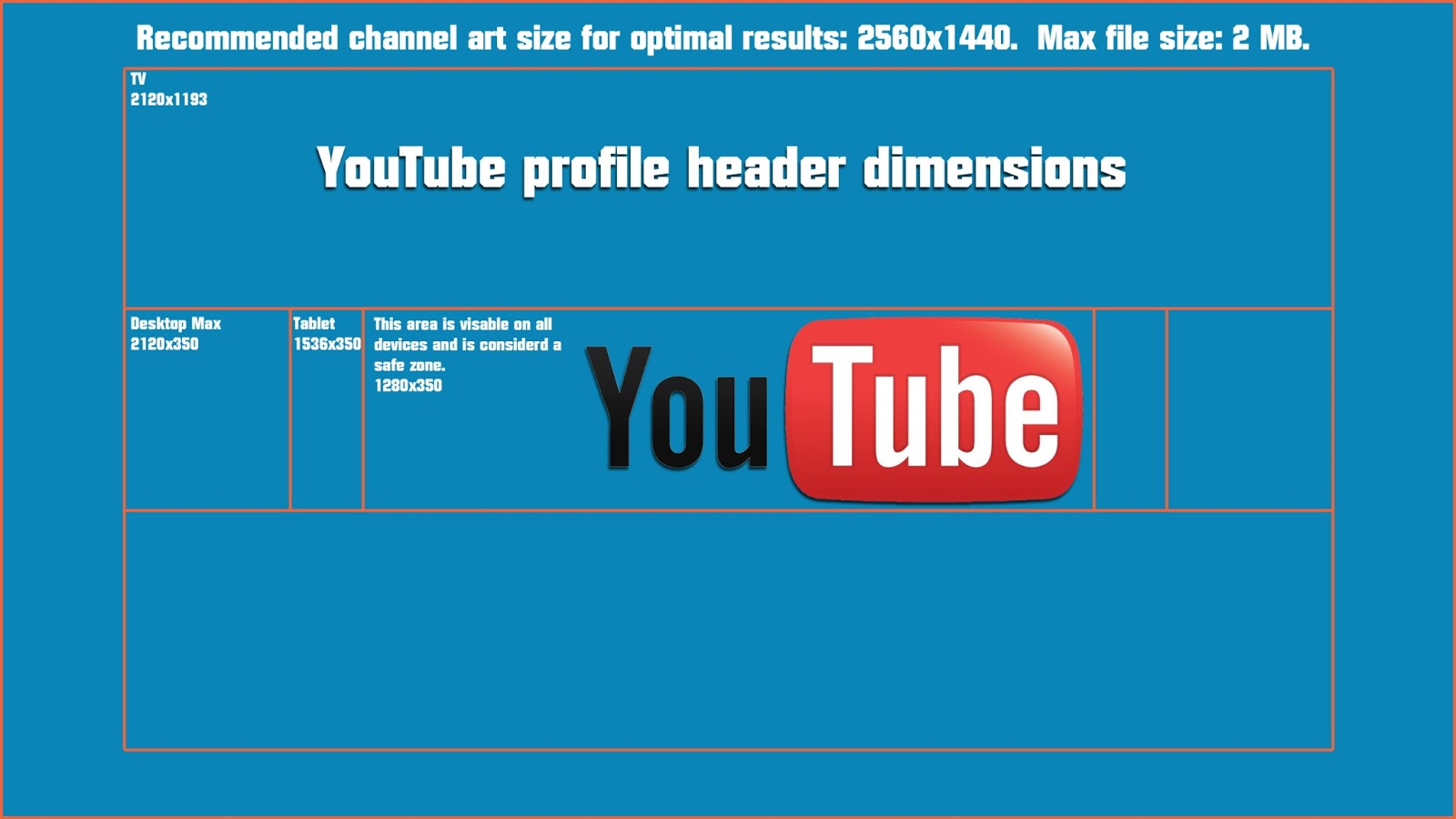 Youtube Wallpaper Size