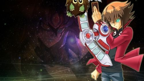 Download YuGiOh Gx Wallpapers Gallery