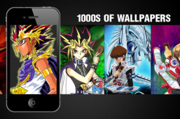 Yugioh Wallpaper App
