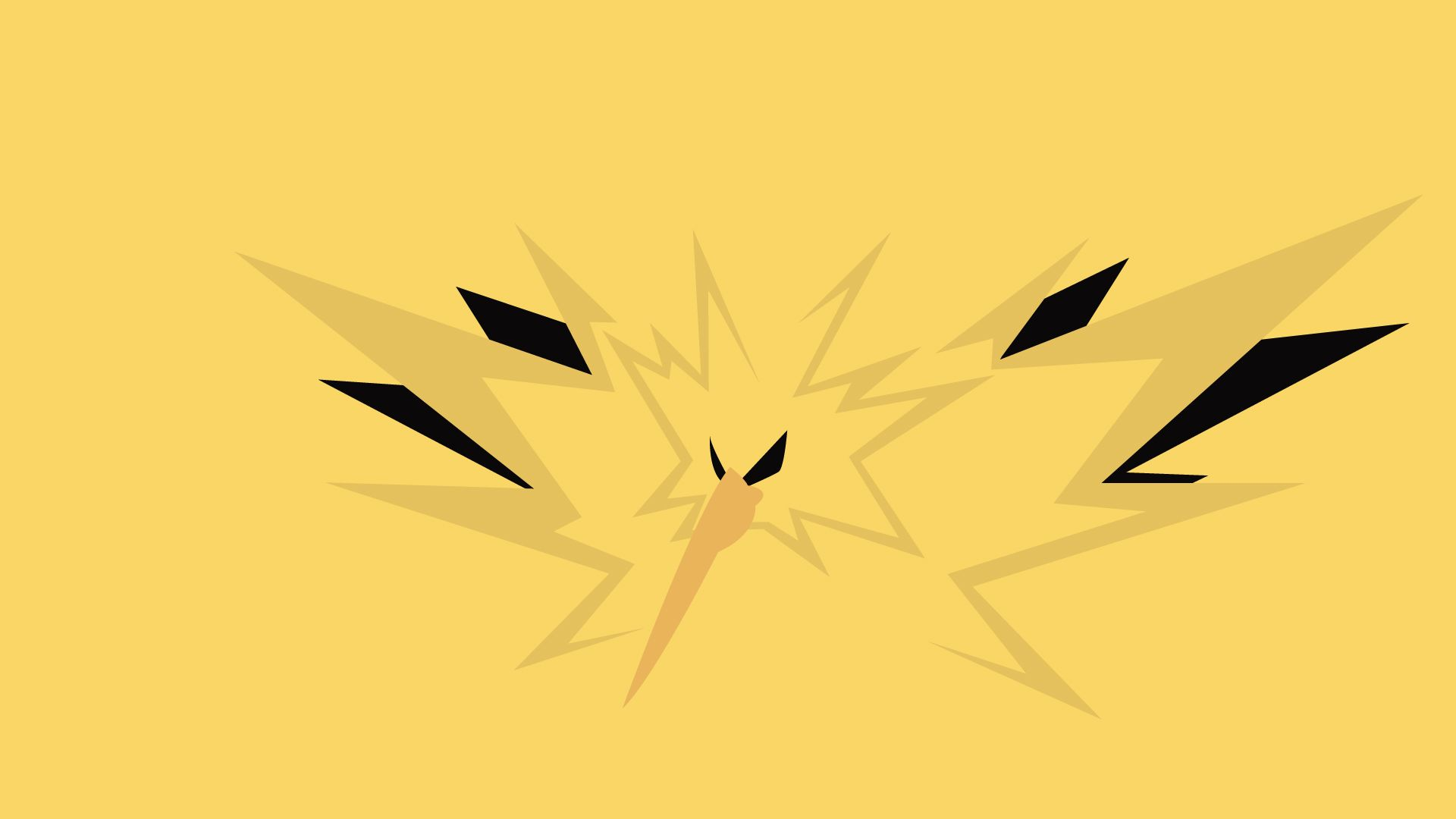 Zapdos Wallpaper