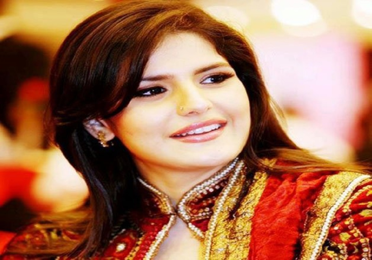 Zareen Khan Wallpaper Download