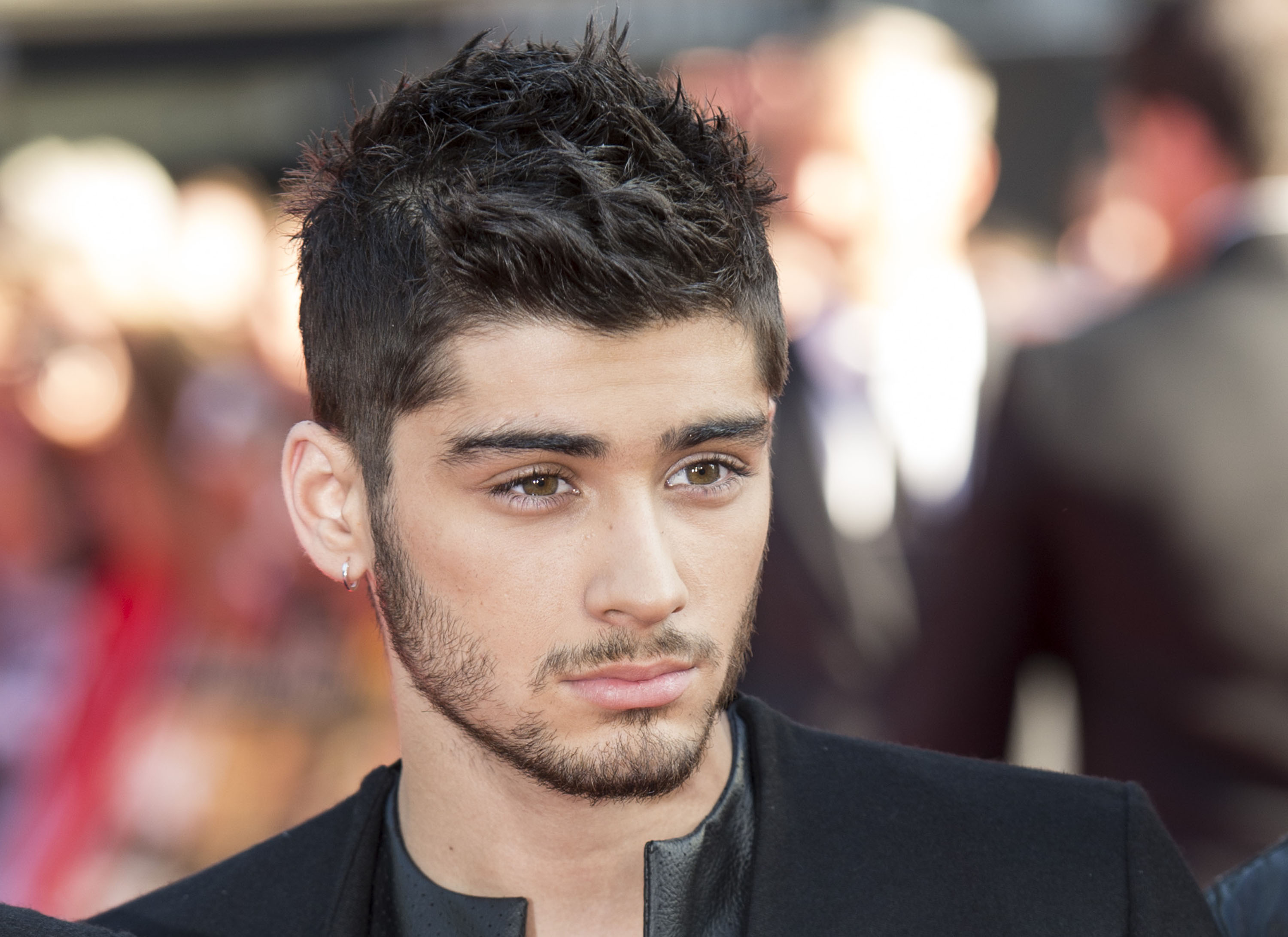 Zayn Malik HD Wallpapers 2014