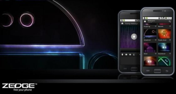 Zedge Ringtones Wallpapers Android