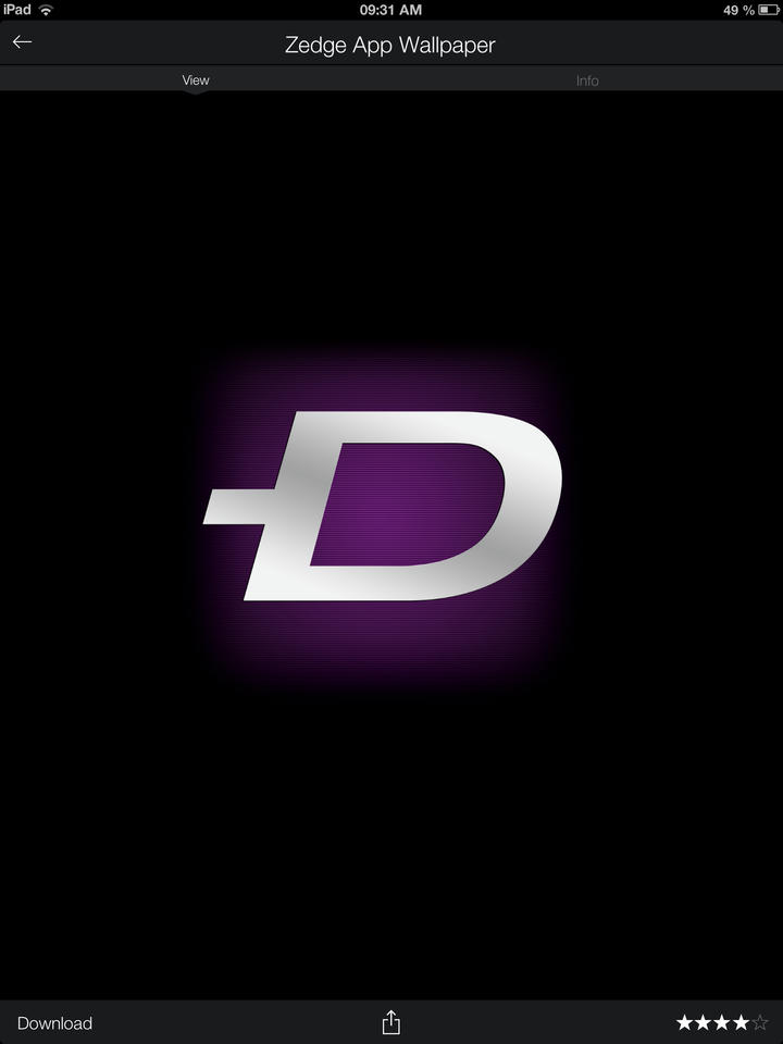 Zedge Wallpaper For Ipad