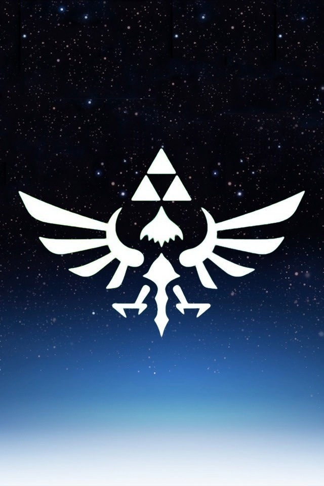 Zelda Wallpaper Iphone