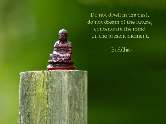Zen Buddhist Wallpaper