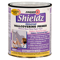 Zinsser Wallpaper Primer