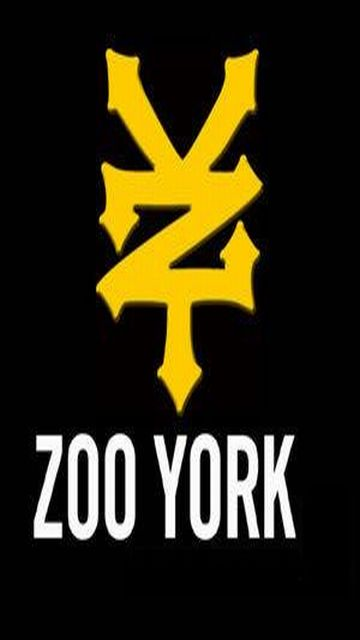 Download Zoo York Wallpaper Gallery