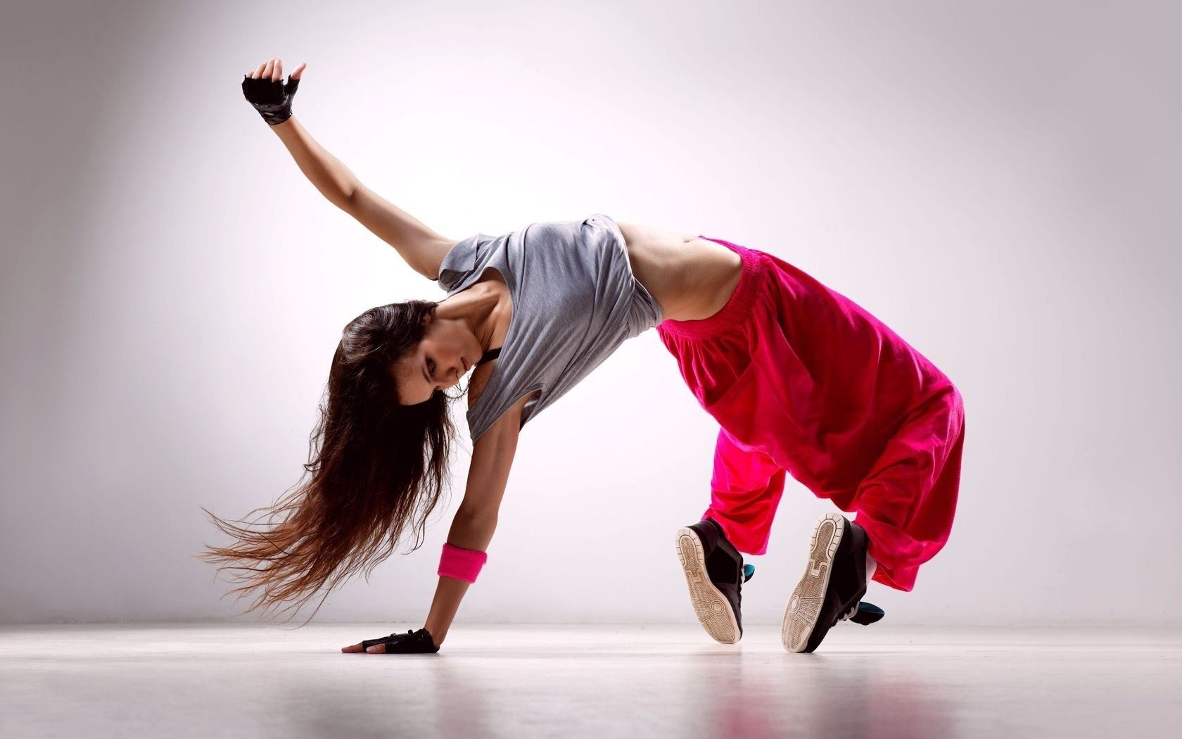 Zumba Dance Wallpaper