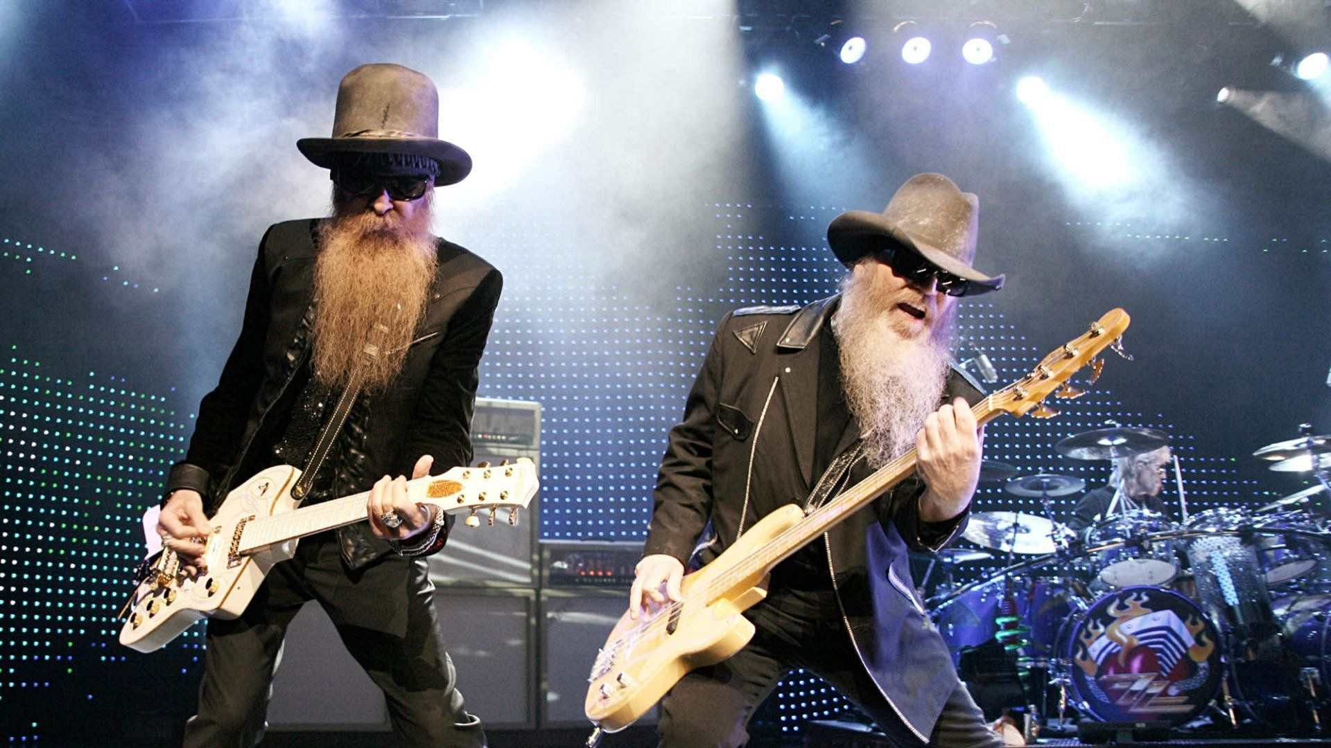 Zz Top Wallpaper