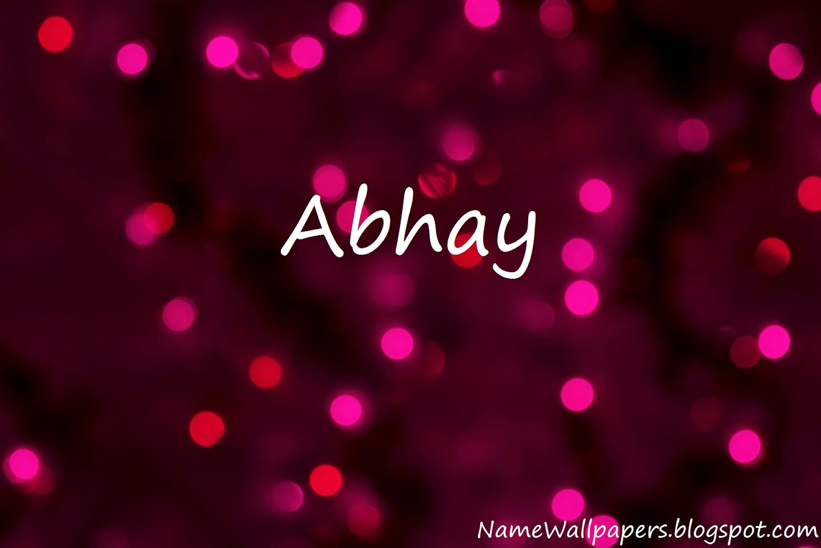 Download Abhay Name Wallpaper Gallery
