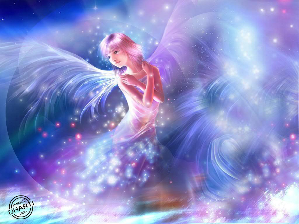 Angel Wallpapers For Facebook