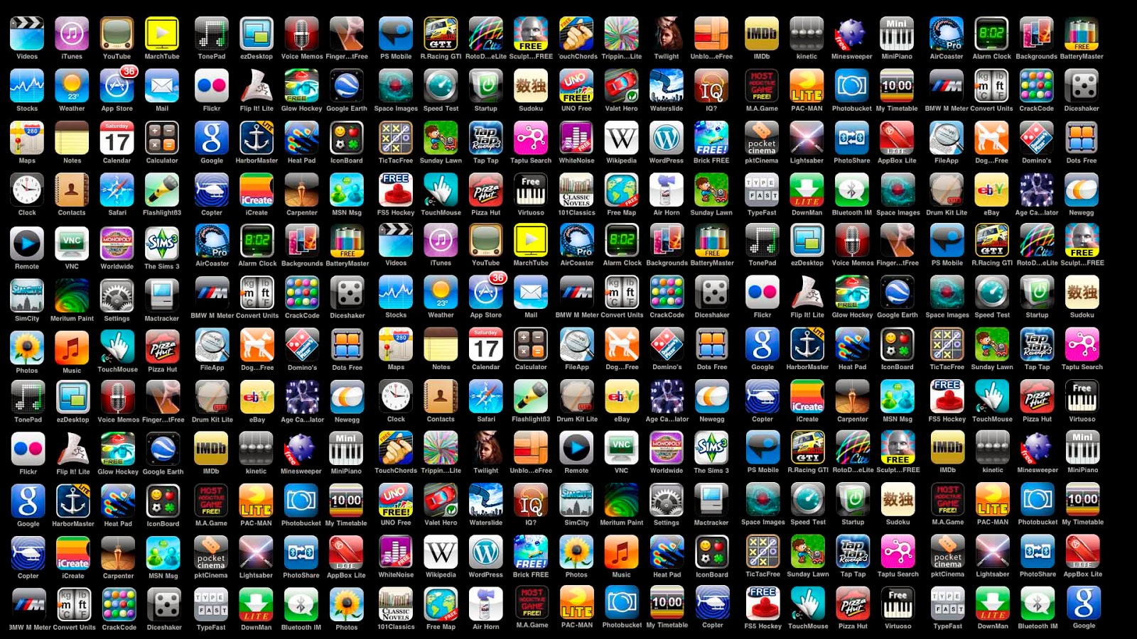 Apps For Wallpapers