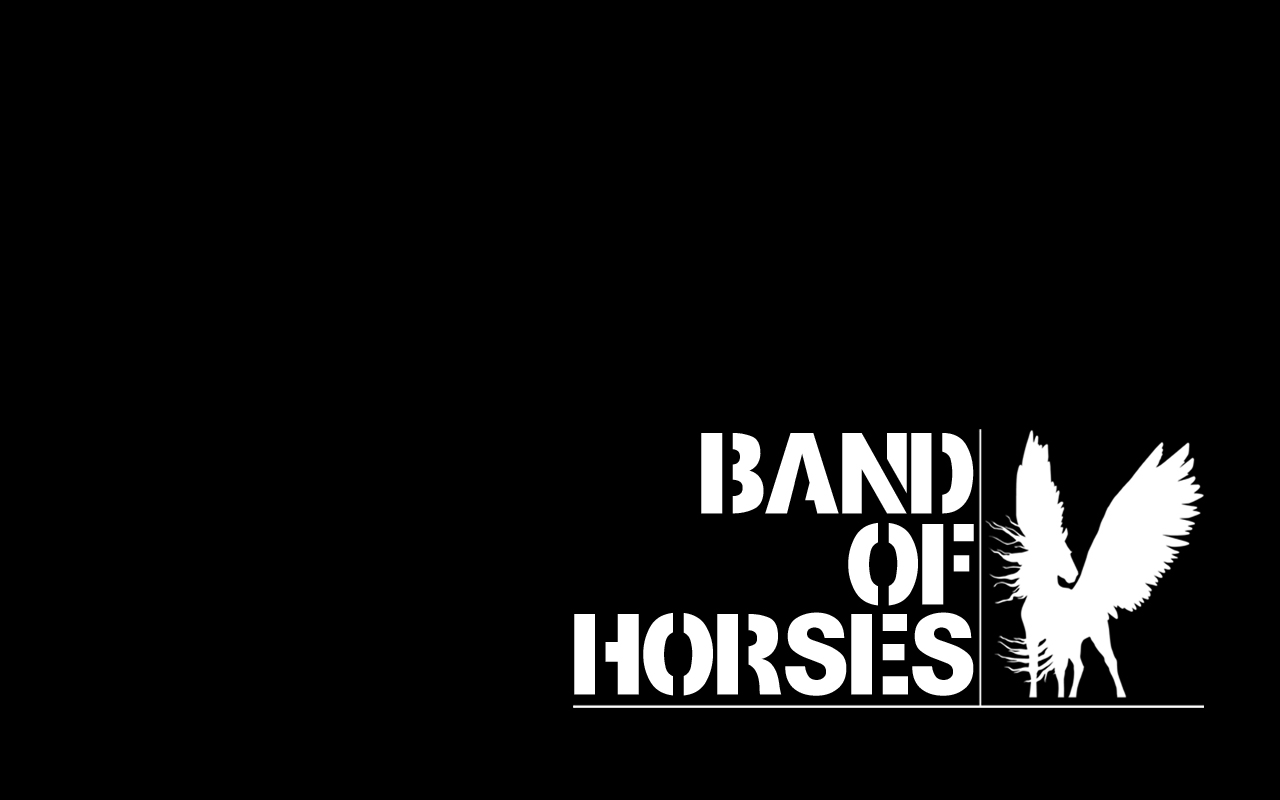 Band Of Horses Wallpaper