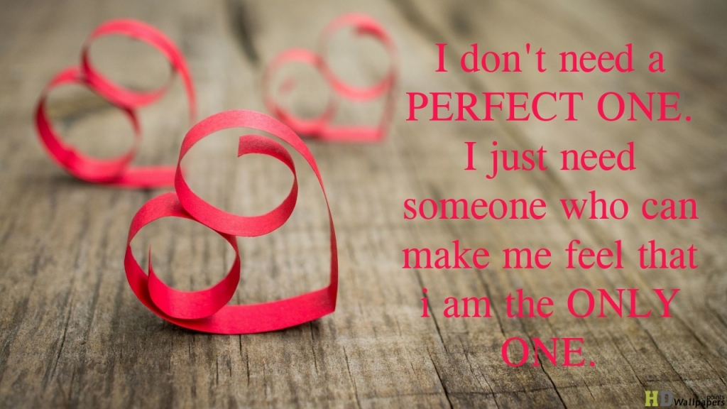 Beautiful Wallpapers Of Love With Quotes