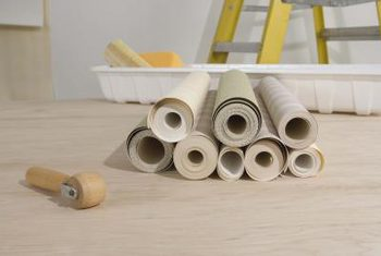 Can Wallpaper Be Recycled