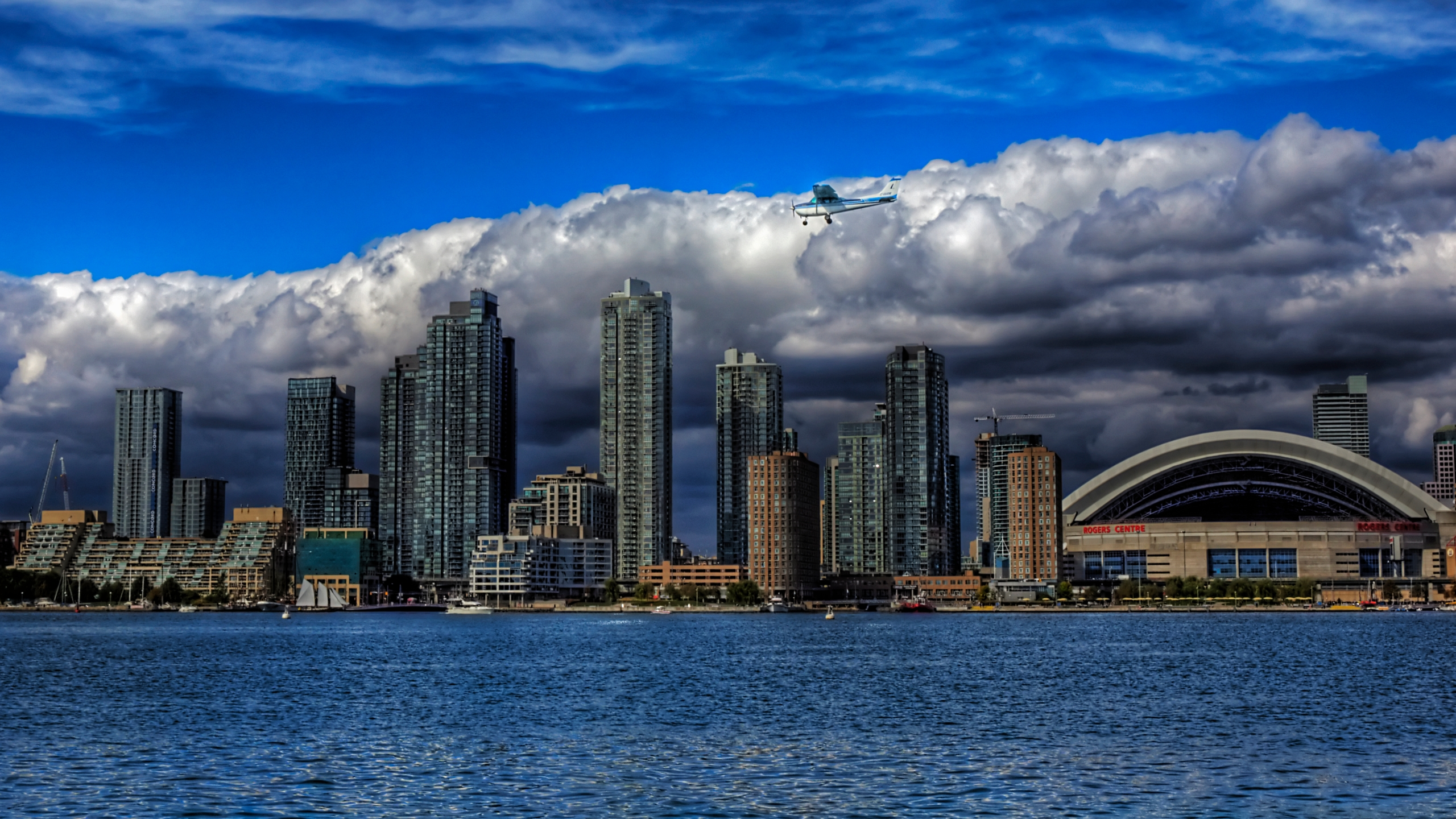 Canada City HD Wallpapers