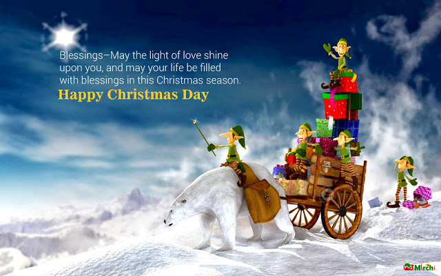 Christmas Day Wallpaper Free Download