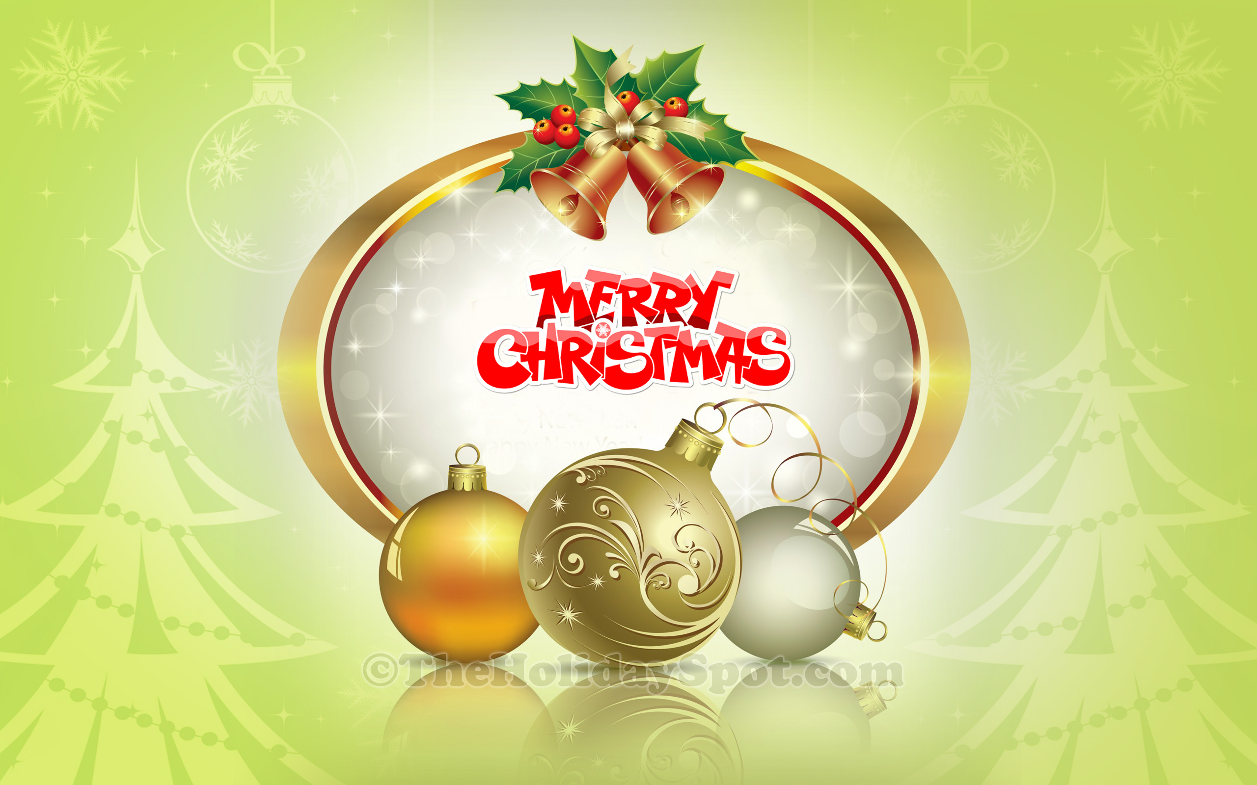 Christmas Wallpaper Images