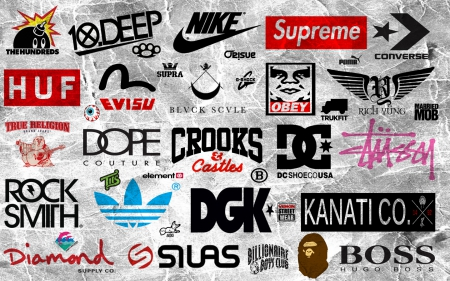 Clothing Brand Wallpapers