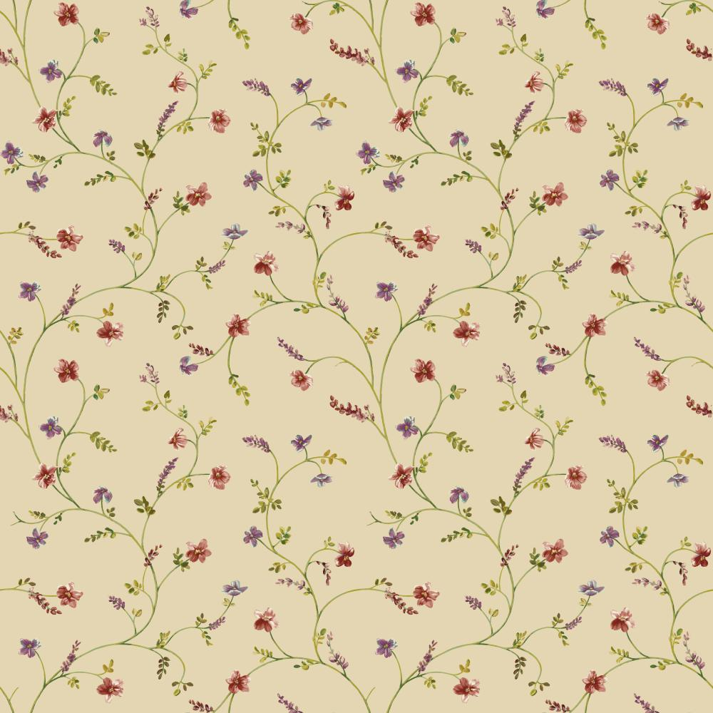 Country Wallpaper Patterns