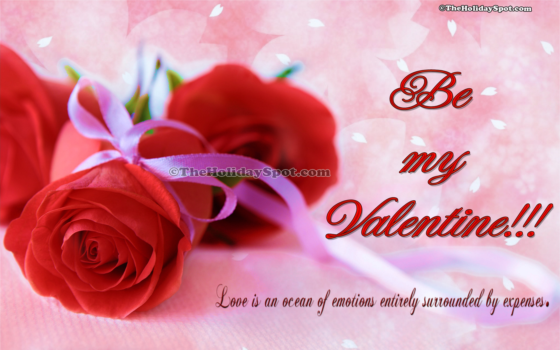 Download Wallpaper Of Valentine Day