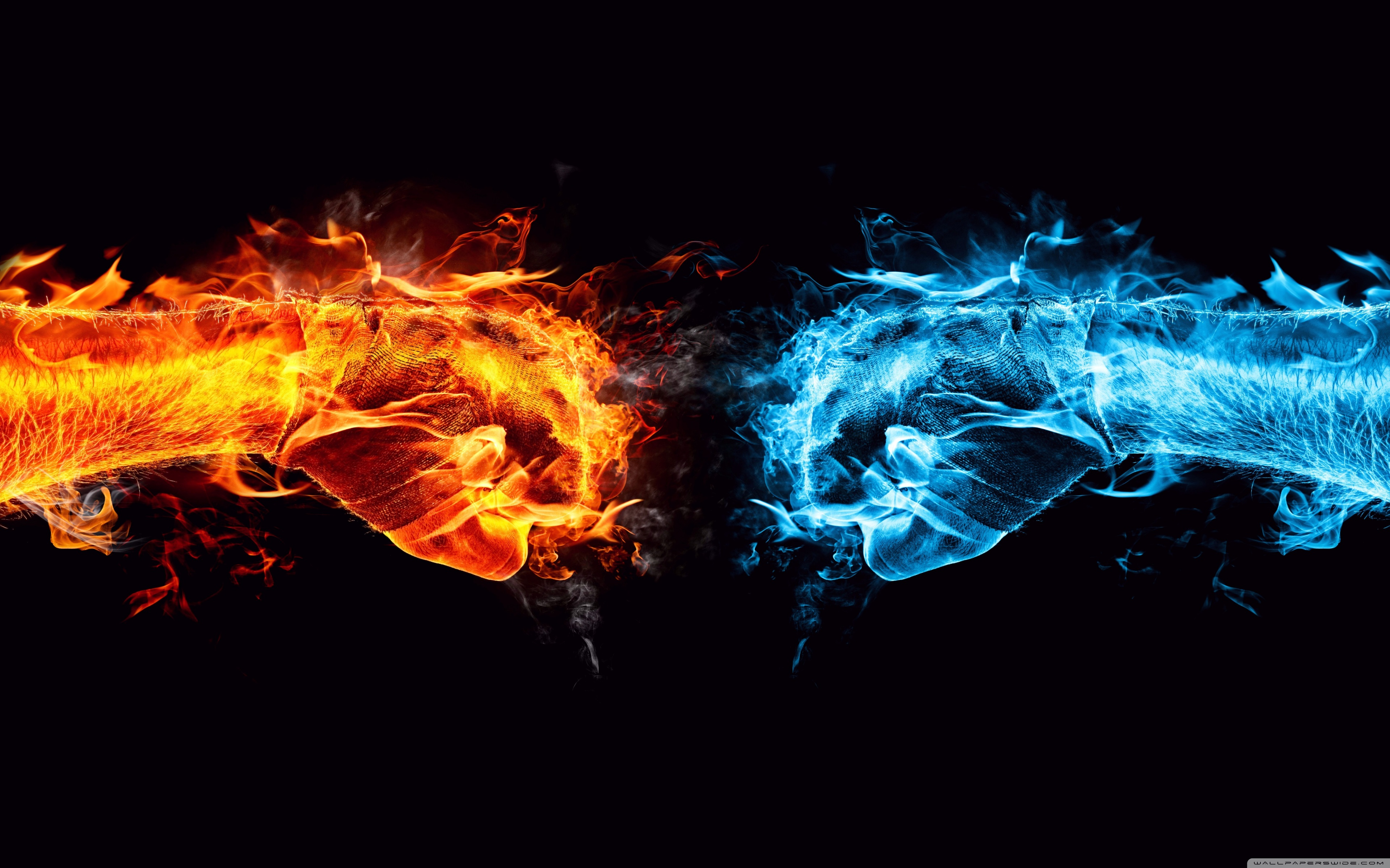 Fire Pictures Wallpaper