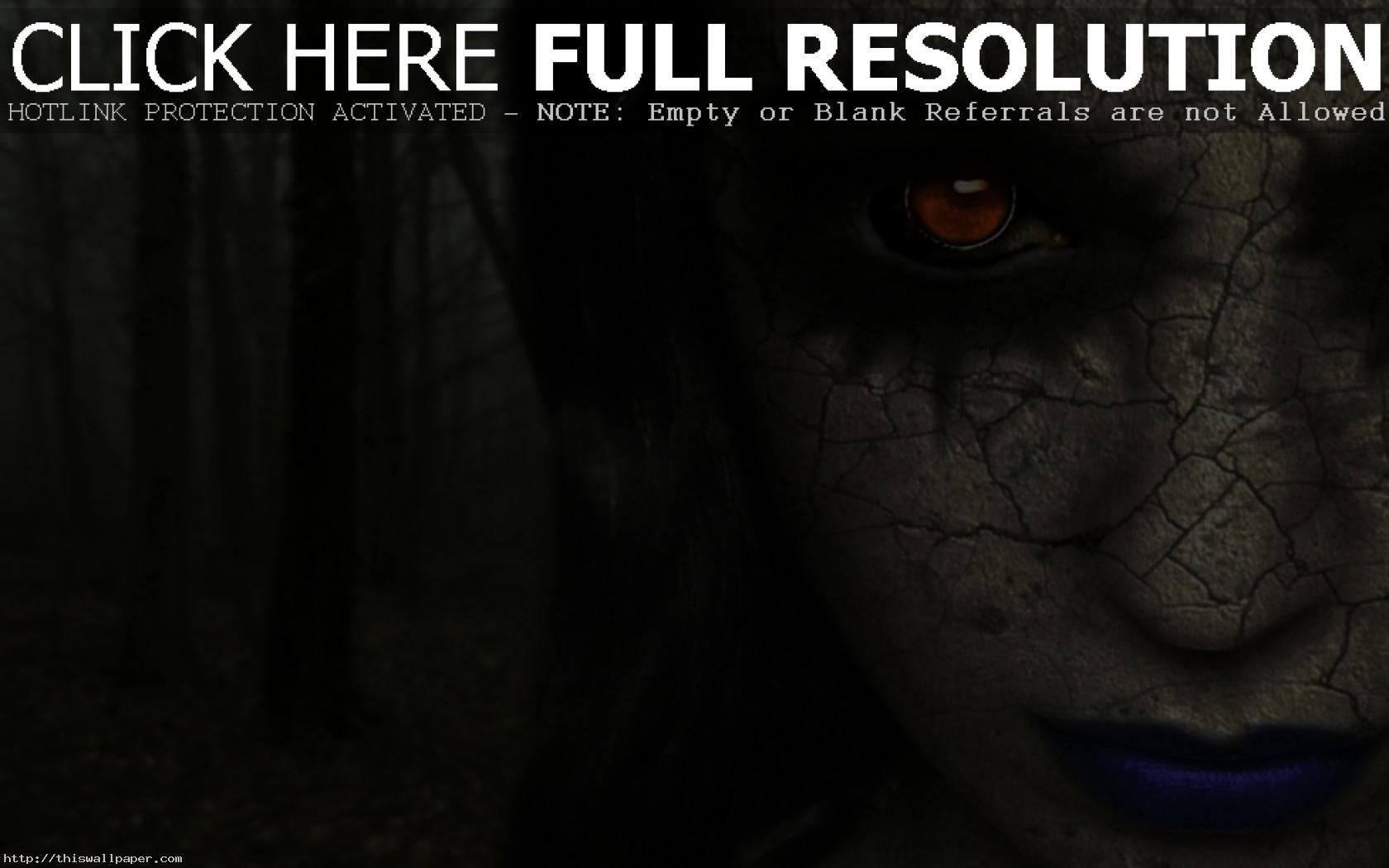 Free Download Horror Wallpaper