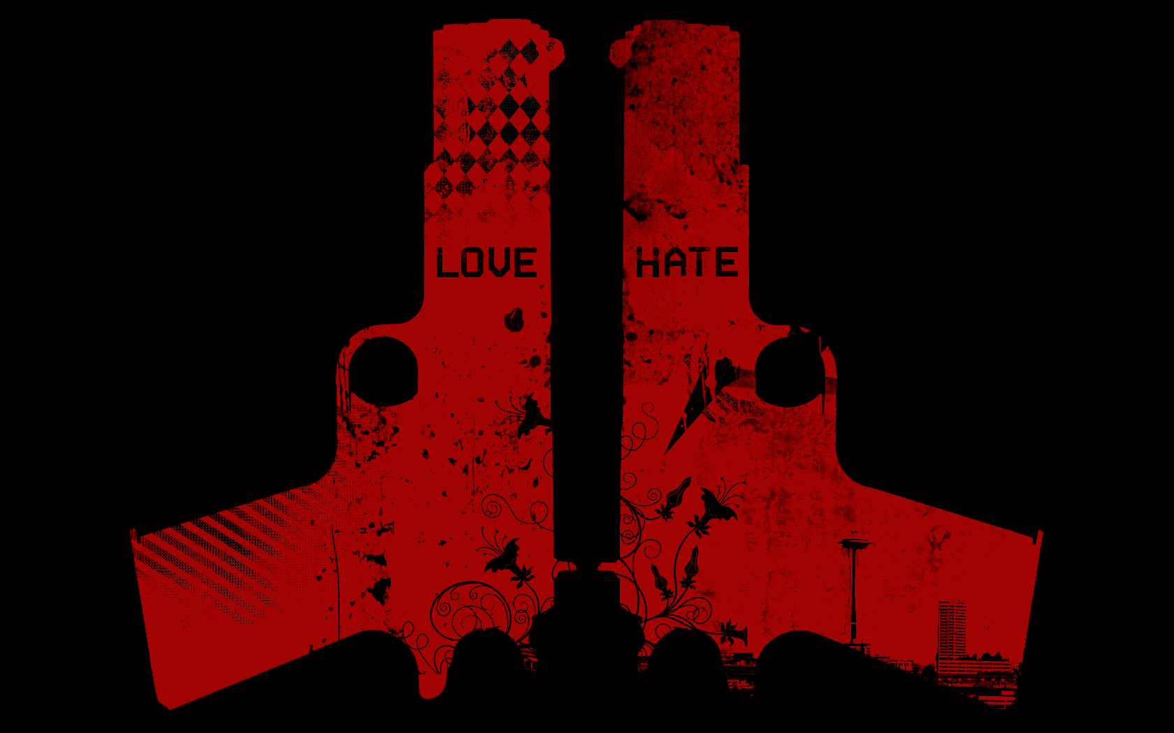 Hate Love Wallpaper In Hd : Download Hate Love HD Wallpapers Gallery