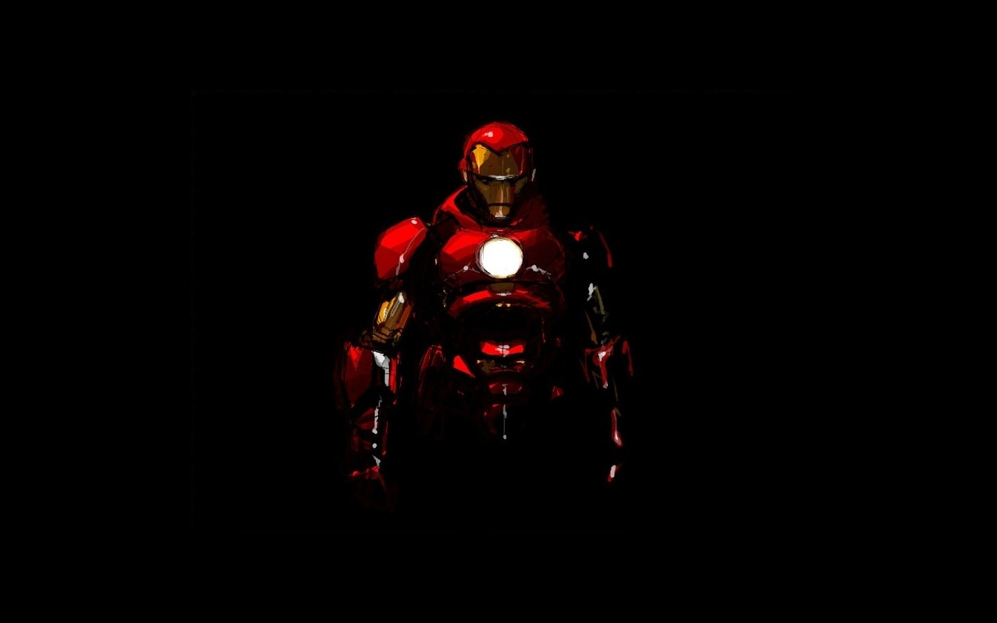 Iron Man Comic Wallpaper