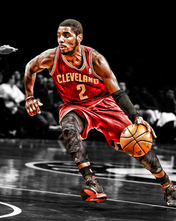 download kyrie irving crossover wallpaper gallery