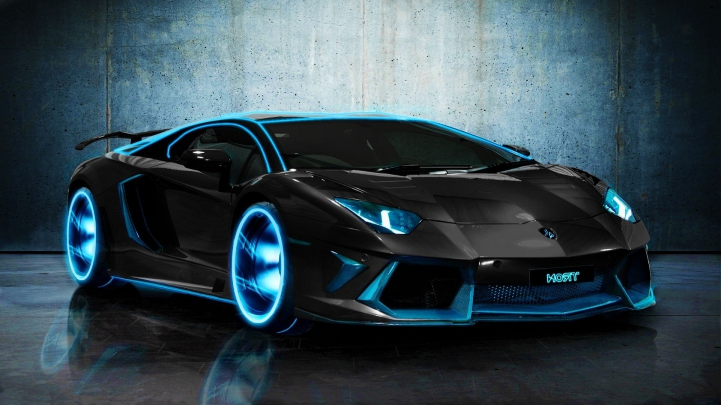 Lamborghini Cars Wallpaper