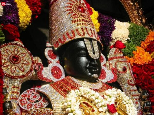 Lord Balaji Wallpapers Latest