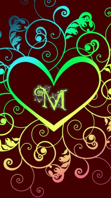 Download m letter wallpapers free download gallery - M letter wallpapers mobile ...