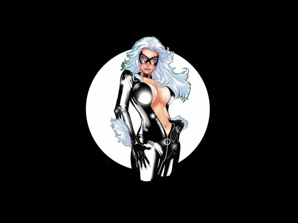 Download Marvel Black Cat Wallpaper Gallery