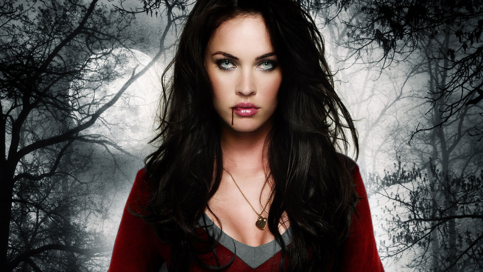 Megan Fox HD Wallpapers
