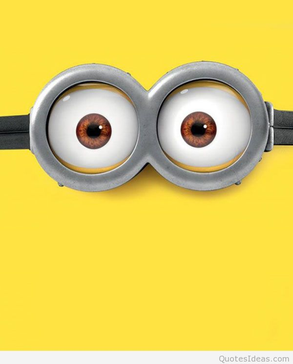 Minions Wallpaper For Android