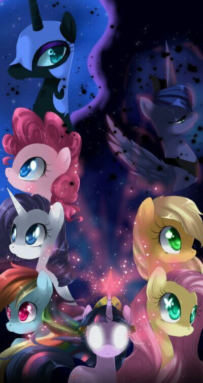 Mlp Phone Wallpapers