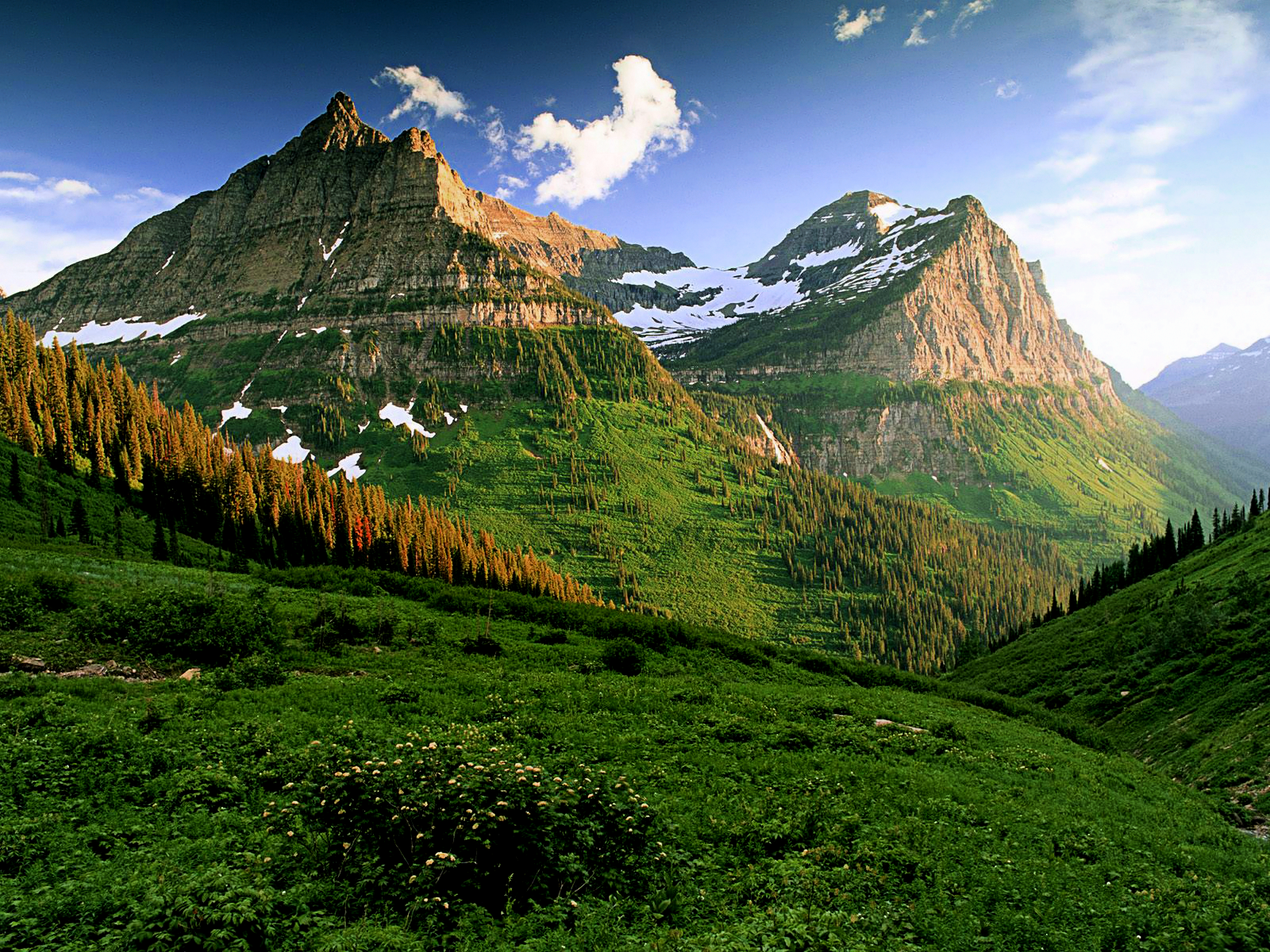National Park Wallpapers