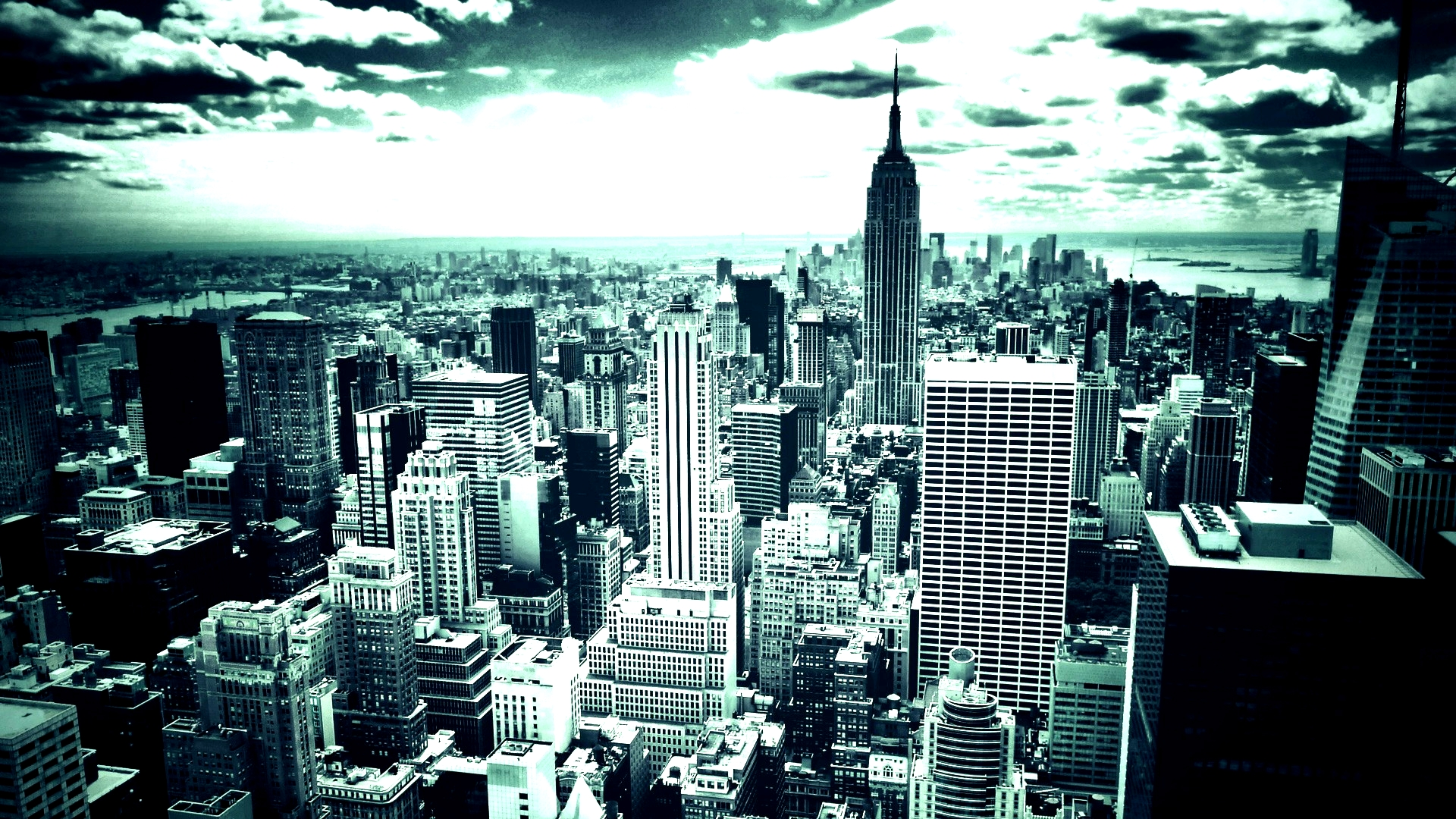 New York Wallpapers HD