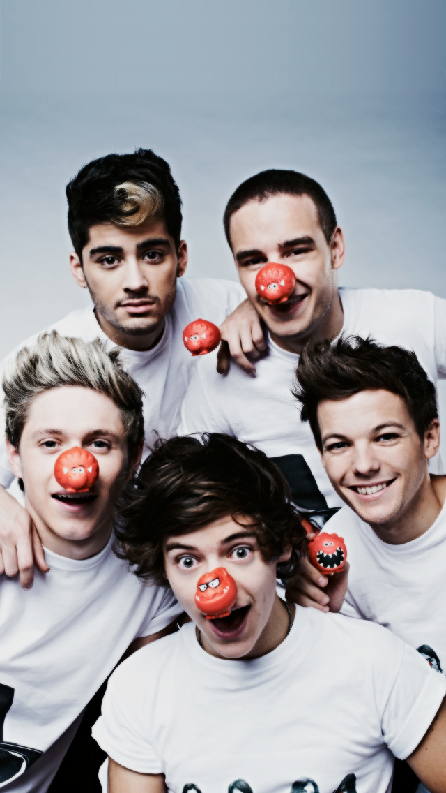 Download One Direction Iphone Wallpaper Gallery