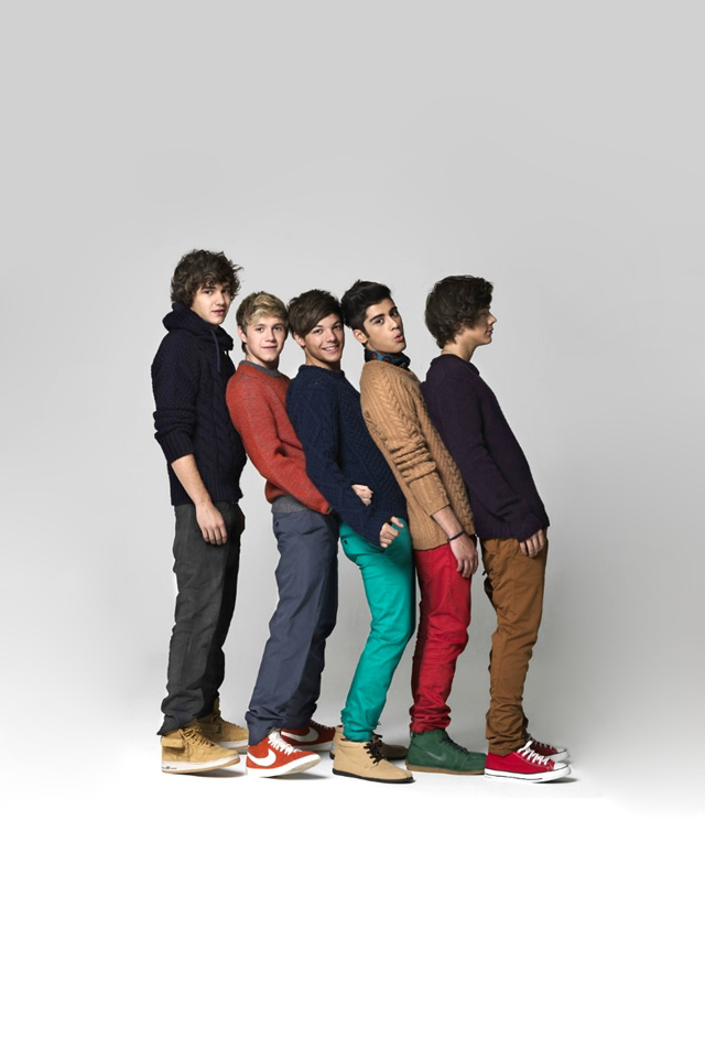 One Direction Iphone Wallpaper