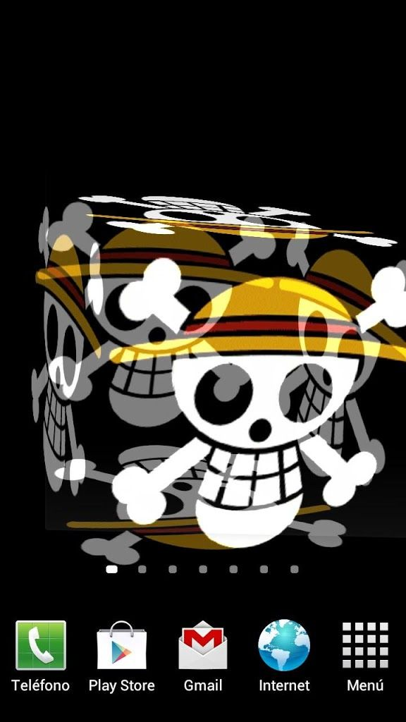 download one piece live wallpaper gallery