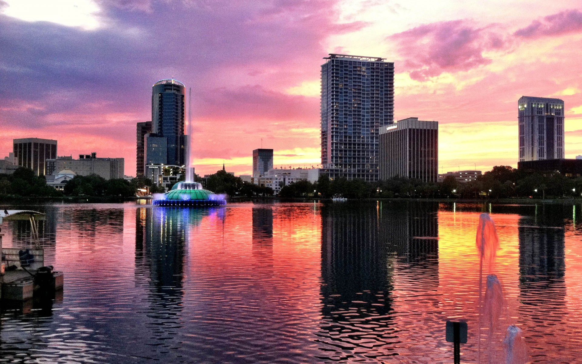 Orlando Florida Wallpaper