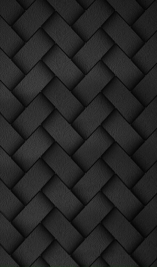 Phone Wallpaper Black