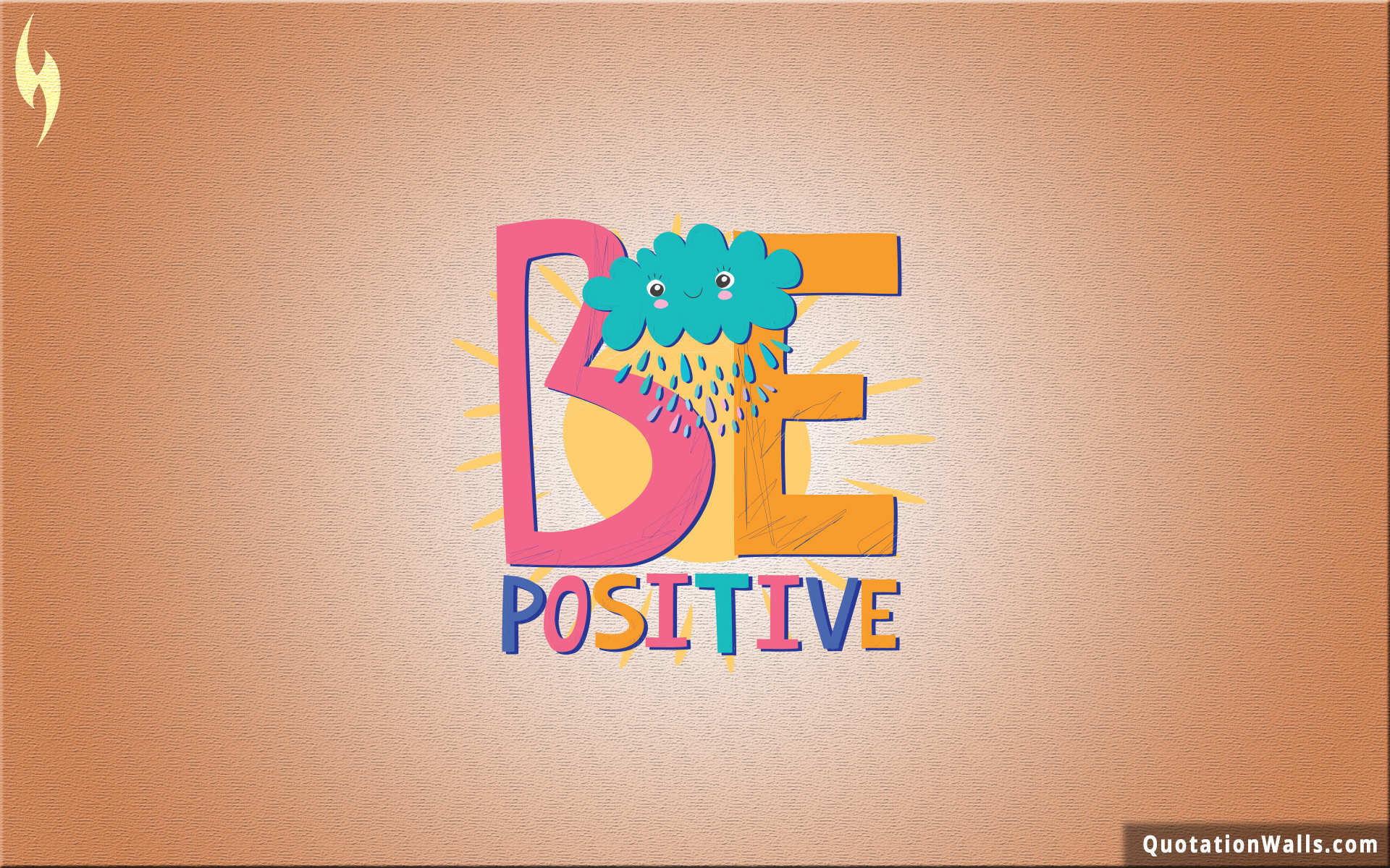 Positive Wallpapers